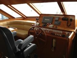 Ocean Alexander 54 ft Pilothouse Motoryacht 2001 YX0100000240