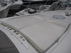 Maxum 46 ft 4600 SCB Sport Yacht 1999 YX0100000194