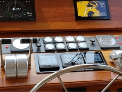 Sabre 47 ft Fast Trawler 2000 YX0100000295