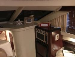 Sea Ray 42 ft 420 Sedan Bridge 2005 YX0100000252