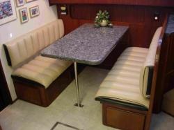 Hatteras 58 ft Motor Yacht 1986 YX0100000109