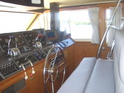 Chris Craft 50 ft 500 Constellation Motoryacht 1987 YX0100000182