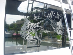 Hatteras 54 ft Convertible Sport Fish 1992 YX0100000186