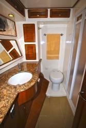 Selene 53 ft Wide Body Pilothouse 2006 YX0100000120