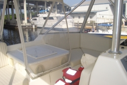 Ocean 52 ft Super Sport Convertible 2002 YX0100000231