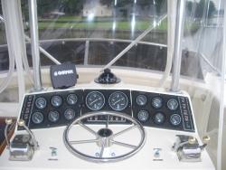 Bertram 46 ft Convertible MK III 1987 YX0100000230