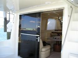 Sea Ray 54 ft 540CMY Cockpit Motor Yacht 2001 YX0100000106