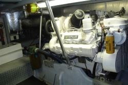 Mainship 47 ft Flush Deck Motor Yacht 1998 YX0100000224