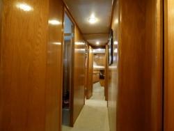 Nordlund 72 ft Pilothouse Motor Yacht 1987 YX0100000246