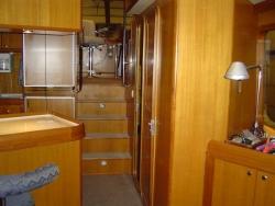 Nordhavn 57 ft Pilothouse LRC 2001 YX0100000226