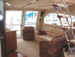 Cruisers Inc. 50 ft 5000 Sport Sedan 2000 YX0100000137