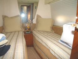 Azimut 58 ft Euro Motoryacht 1998 YX0100000187